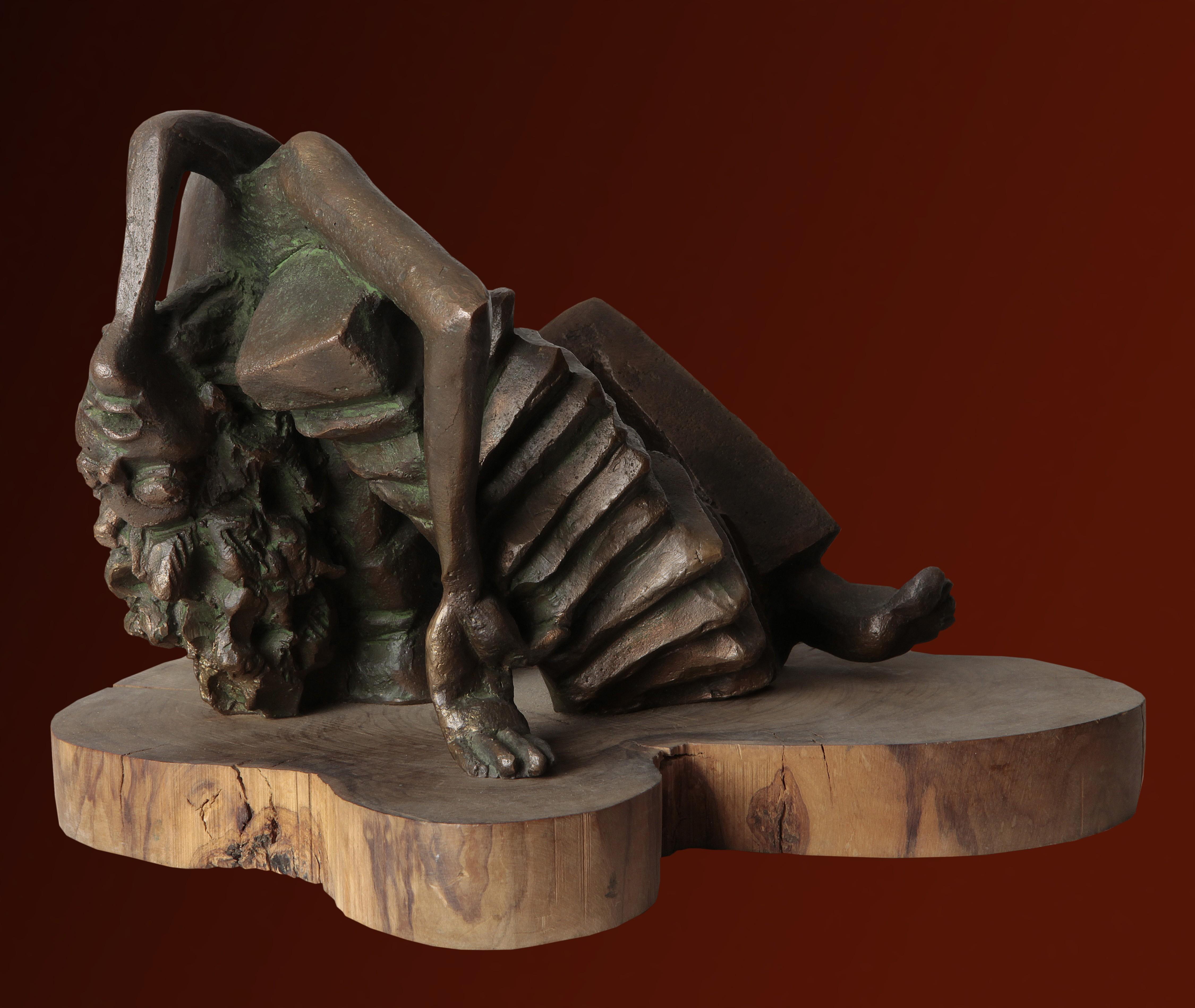 Organetto - 15x10x20 cm, 1998