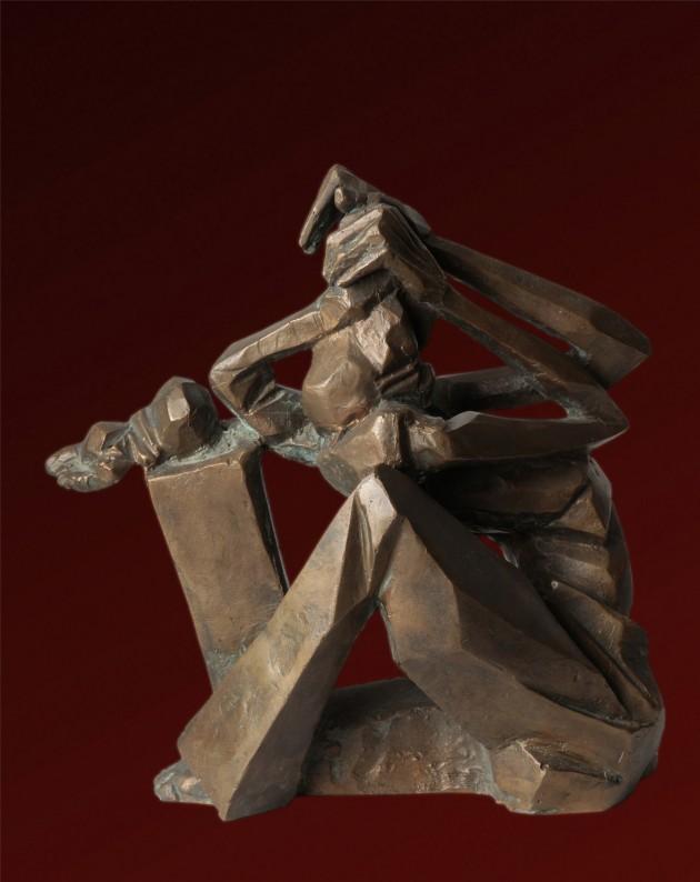 Armonica - 35x15-25 cm, 2000