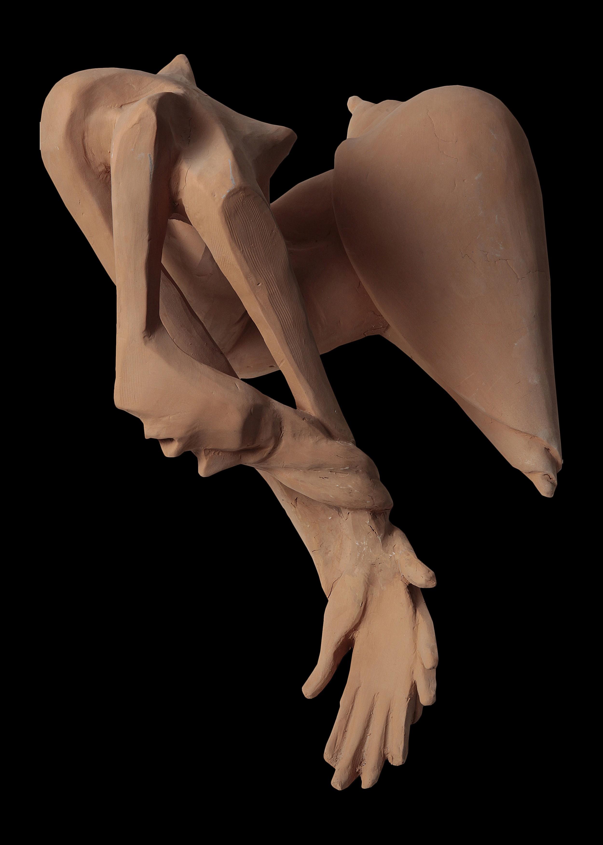 Conchiglia 1 - 55x28x34 cm, 2011